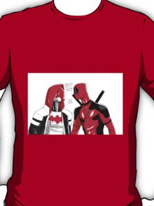 Jason and Wade  T-Shirt