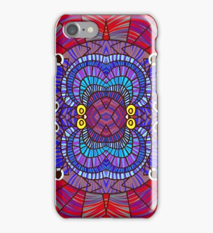 The Shield of Thetis iPhone Case/Skin