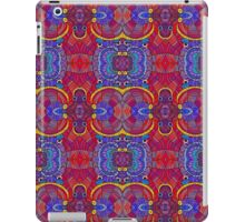 The Shield of Thetis iPad Case/Skin