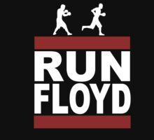 Run Floyd Run DMC Style T Shirt by movieshirtguy
