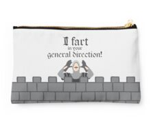Monty Python French Taunting Guard Studio Pouch