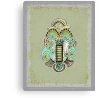 Belle Epoque Canvas Print