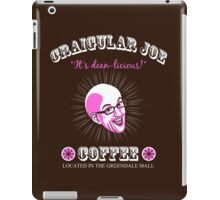 Craigular Joe iPad Case/Skin