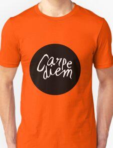 Carpe Diem - Seize the Day T-Shirt