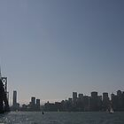 at water level: San Francisco by fototaker