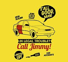 Need A Will? Call McGill! by lucyeatworld
