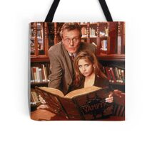 Welcome to the Hellmouth Tote Bag
