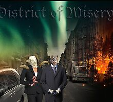 District of Misery. by rsica