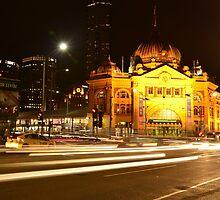 City Lights by Kylie Reid