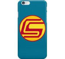 CaptainSparklez iPhone Case/Skin