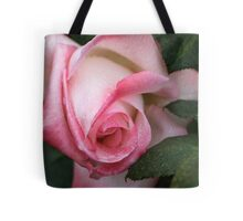 Strawberry Marshmallow Tote Bag