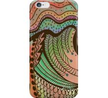 Cornucopia iPhone Case/Skin