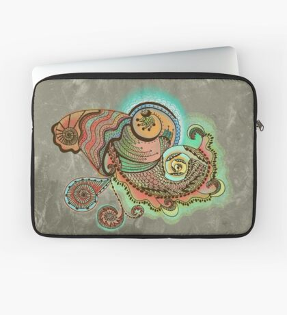 Cornucopia Laptop Sleeve