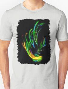 V Flame Unisex T-Shirt