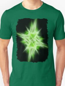 Green Star 1 Unisex T-Shirt