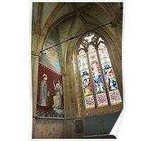 Lady Chapel Poster
