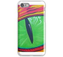Instinctual Glaze   iPhone Case/Skin