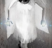 Trust in your wings and shine by Gemma Burleigh