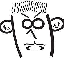 Type Face by mattfuller1