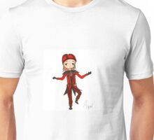Cute little Cicero Unisex T-Shirt
