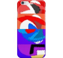 Mega Elites iPhone Case/Skin