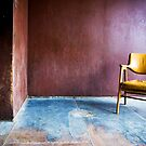 Just a Chair by Sam Scholes