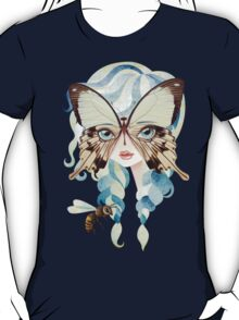 Niella Butterfly Girl T-Shirt
