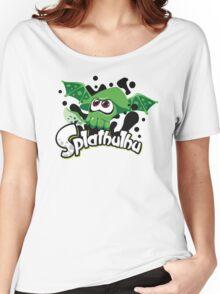 Splathulhu Women's Relaxed Fit T-Shirt