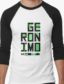 Geronimo!  T-Shirt