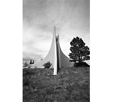 Viet Nam Memorial II, NM Photographic Print
