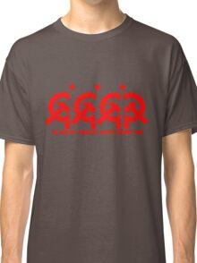 CCCP - In Soviet Russia Shirt Wears You Classic T-Shirt