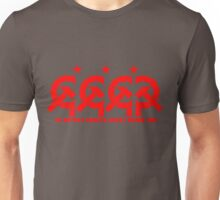 CCCP - In Soviet Russia Shirt Wears You Unisex T-Shirt
