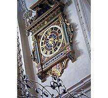 Wilten Basilica - Innsbruck Photographic Print