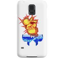 Electric Suplex Samsung Galaxy Case/Skin