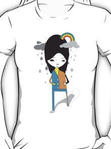RAIN OVER ME T-Shirt