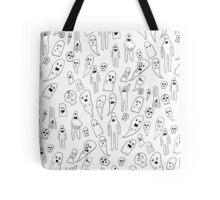 Monster Mash Tote Bag