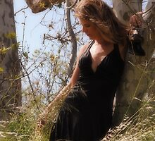 Debbie 2 by Leah Highland
