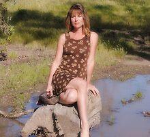 Debbie 5 by Leah Highland
