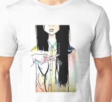 Hair Cut Unisex T-Shirt