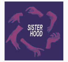 Sisterhood One Piece - Long Sleeve