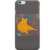 Party Cat iPhone Case/Skin