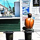 Key West Dude by Hank Stallings