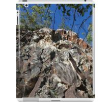 Mount Jim Crow,  Qld.  Australia.  iPad Case/Skin