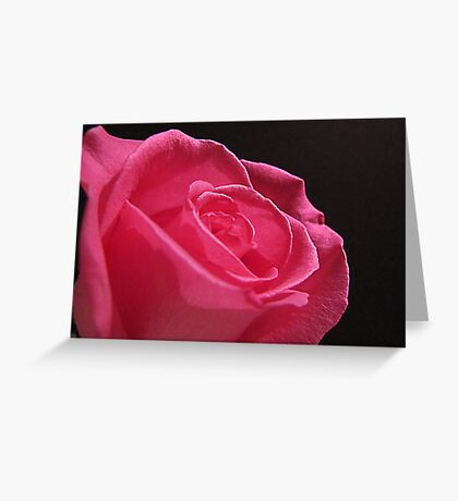 Expression of Love Greeting Card
