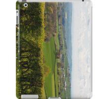 Beautiful French countryside iPad Case/Skin