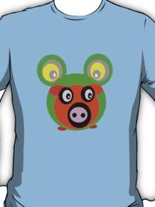 Friends..Froggy Bear T-Shirt