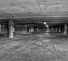 Lost by Jeffrey  Sinnock