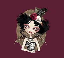 Countess Nocturne Womens T-Shirt