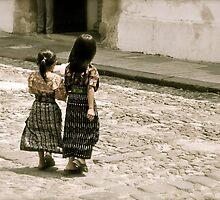 Little Ladies by Valerie Rosen