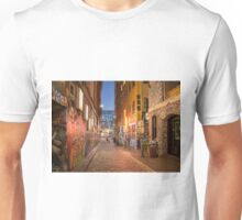 Movida Night View Unisex T-Shirt